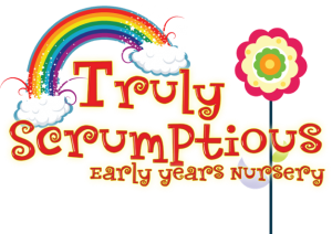 Truly Scrumptious Early Years Nursery | Childcare from 3 months to 5 years
