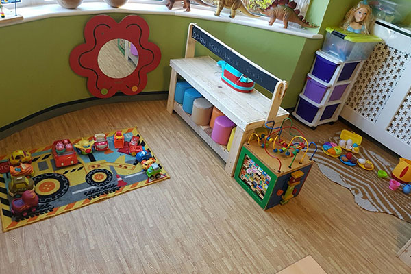 Romford Pre School Amp Day Nursery Truly Scrumptious Early Years Nursery Childcare From 3